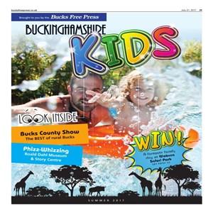 Bucks Kids 2017