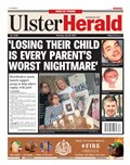 Click here to access the Thursday edition of Ulster Herald