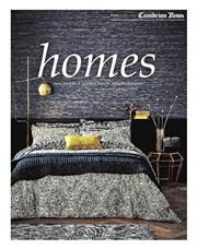 October Homes Supplement 2015