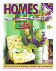 June 2013 Homes Supplement