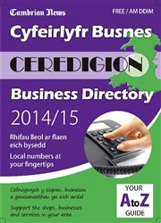 Business Directory 2014 - 2015
