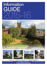 Malvern Info Guide