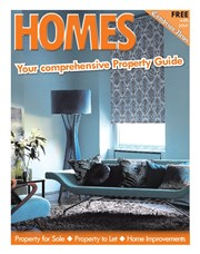 April Homes Supplement 2014