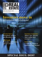 IPE: The Premier source for Pan-European pensions and investment news