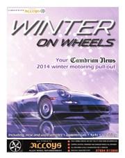 Winter Motoring