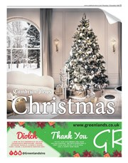 Cambrian News Christmas Supplement