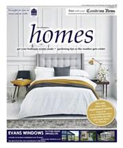 October Homes Supplement