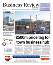 Bracknell Business Review