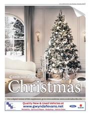 Christmas Supplement North