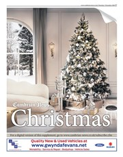 Christmas Supplement North
