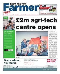 Three Counties Farmer