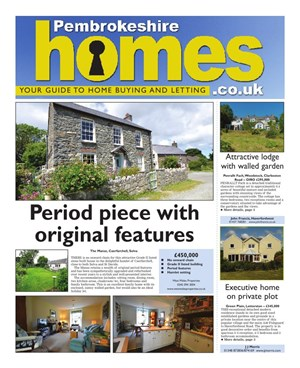 Pembrokeshire Homes