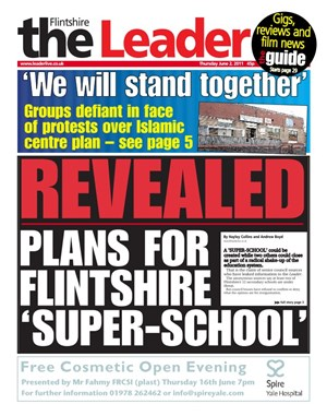 The Leader Flintshire edition