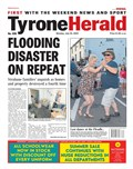 Click here to access the Monday edition of Tyrone Herald