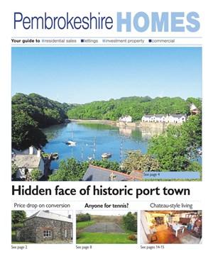 Pembrokeshire Homes