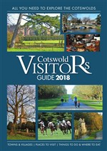 Cotswold Visitor Guide 2017
