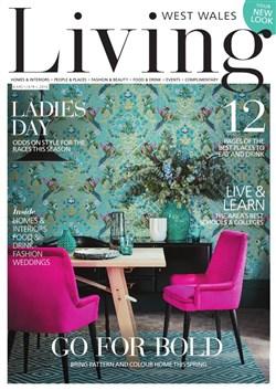 Living Magazine - West Wales