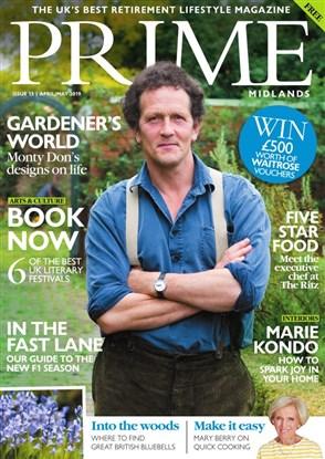 Prime Magazine