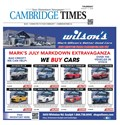 Cambridge Times