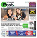 Kitchener Post (Archives)