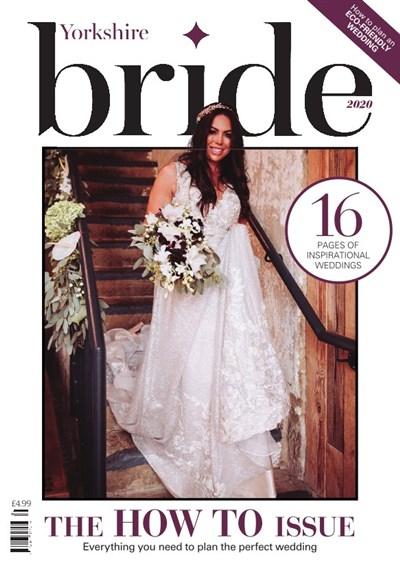 Bride Magazines
