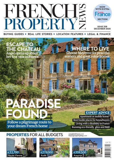 French Property News