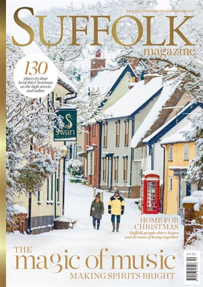 Suffolk Magazine