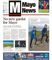 Mayo News Page 1