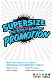 Super-Size Promotion Guide