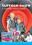 Suffolk Show 2013 & Summer leisure guide