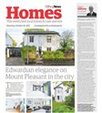 Evening News Property Free