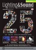November 2010 - 25th Anniversary