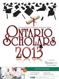 Ontario Scholars 2013 Oshawa-Whitby-Clarington