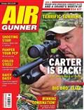 Sample issue of Air Gunner magazine