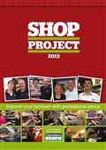 Shop Project