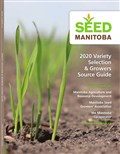 Seed Manitoba