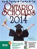 Ontario Scholars 2014 Oshawa-Whitby-Clarington