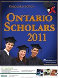 Ontario Scholars 2011 Oshawa/Whitby/Clarington
