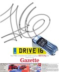 Gazette New Reg 16
