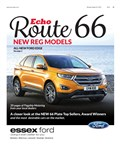 Echo New Reg 66