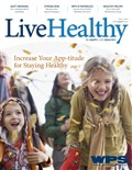 Live Healthy newsletter