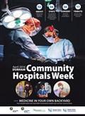Durham Community Hospitals Week 2016