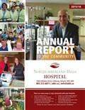 Northumberland Hills Hospital Annual Report