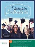 Ontario Scholars 2015