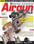 Sample issue of Airgun World magazine