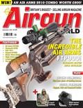 Sample issue of Airgun World magazine