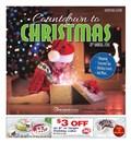 Countdown to Christmas - Oshawa/Whitby/Clarington