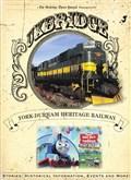 Uxbridge York-Durham Heritage Railway