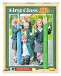 Weston Mercury First Class Supplement