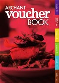 Archant Voucher Booklet